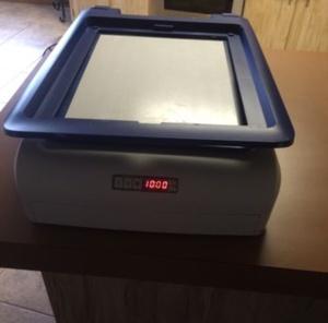 Yudu screen printer