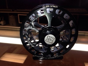 Hardy Ultralite 4000 CC Fly Reel