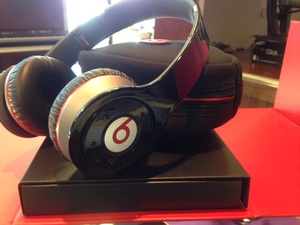 Beats by dr dre wireless