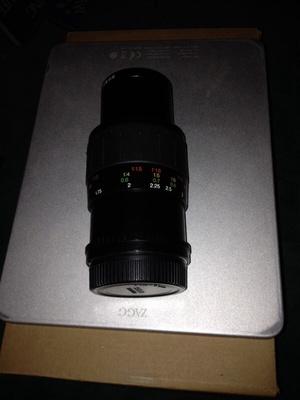 Sigma for nikon zoom lens