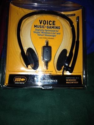 Plantronics .Audio 625 USB