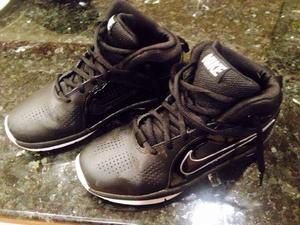 Nike Basketball shoes- size 3.5