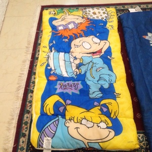 Kids Sleeping Bag- Like New