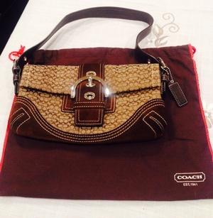 Coach Handbag- Never been used