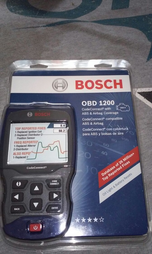 offerup obd 1200 bosch code connect car scanner tools machinery in san jose ca. Black Bedroom Furniture Sets. Home Design Ideas