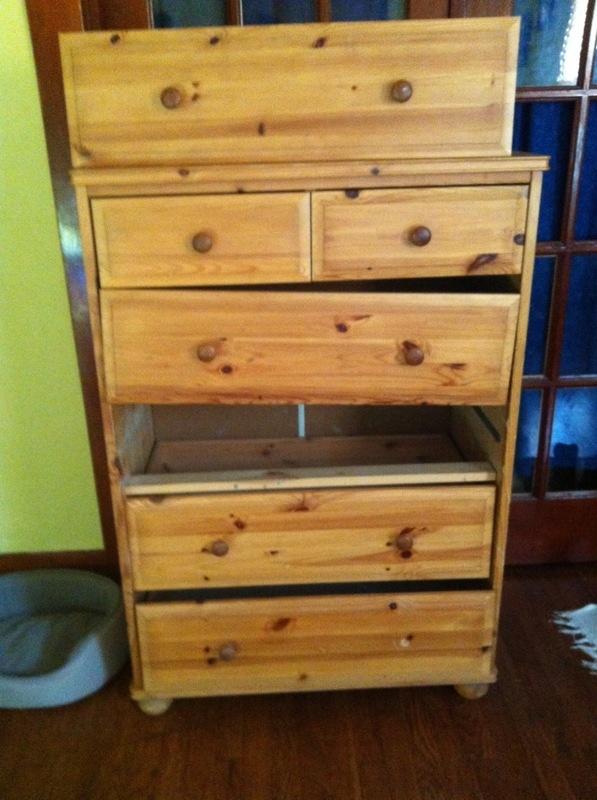 Offerup free dresser furniture in tacoma wa