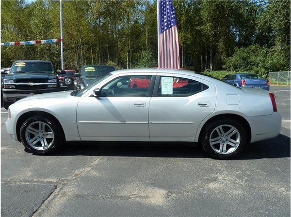 Offerup 2007 dodge charger low miles cars amp trucks in seattle