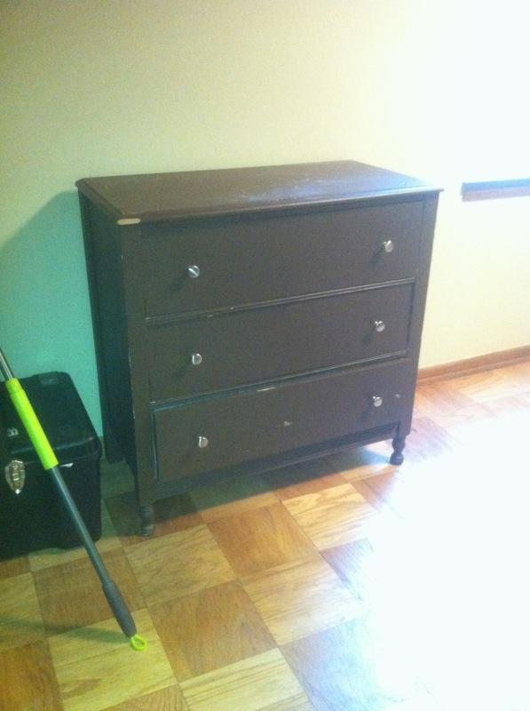 ferUp Dresser Furniture in Seattle WA