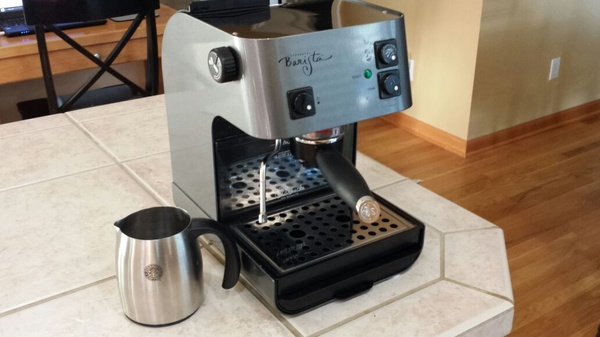 buy starbucks espresso machine