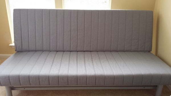 Ikea futon beddinge lovas images for Futon sofa cama plegable