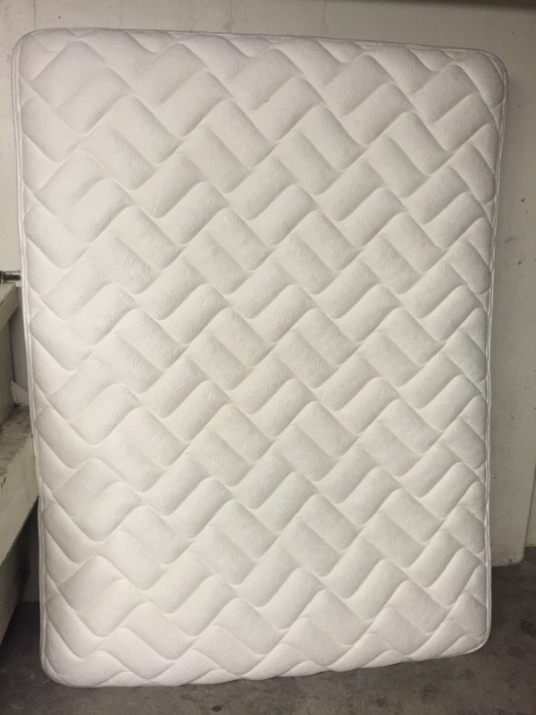 Ultimate Dreams King Size Total Latex Mattress Sale