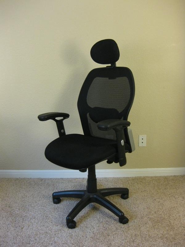 ferUp Ergonomic desk chair Furniture in Bellevue WA